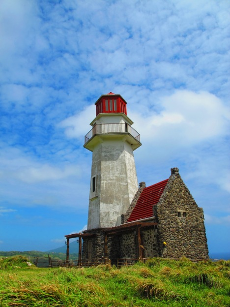 mahatao lighthouse