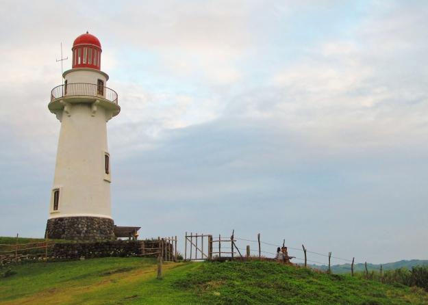 Basco Lighthouse