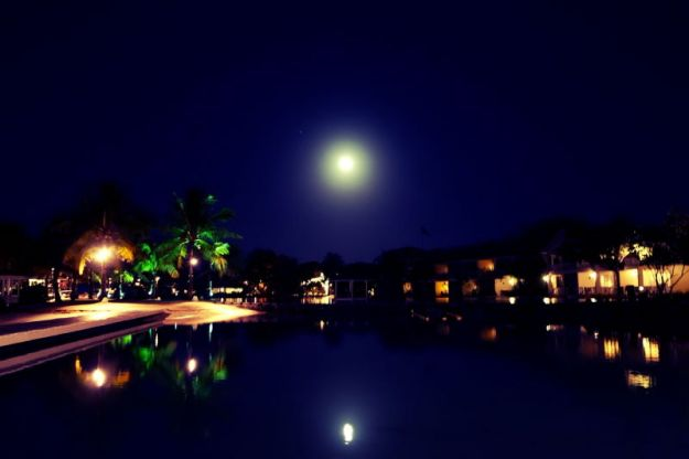 Full Moon 020515