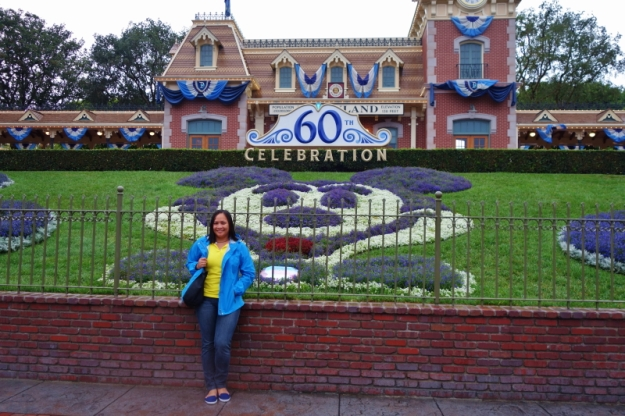 me in Disney