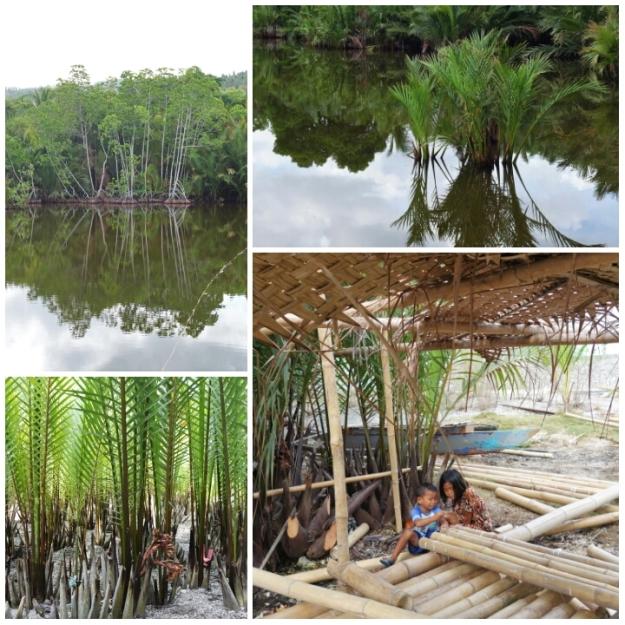 Samboan Lake