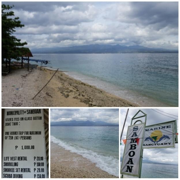 Samboan Marine Sanctuary
