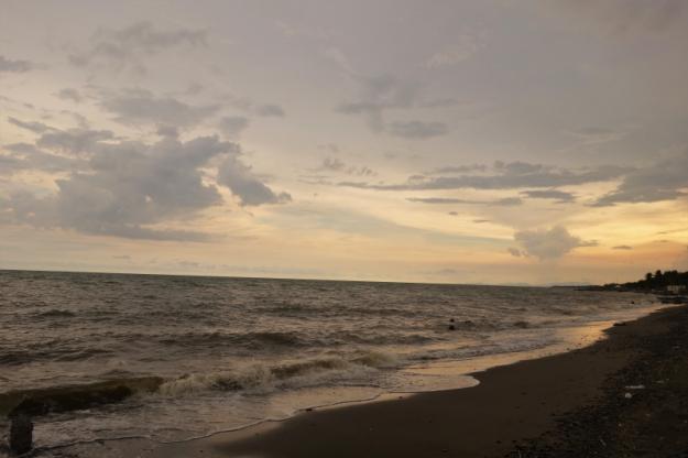 Iloilo - beach