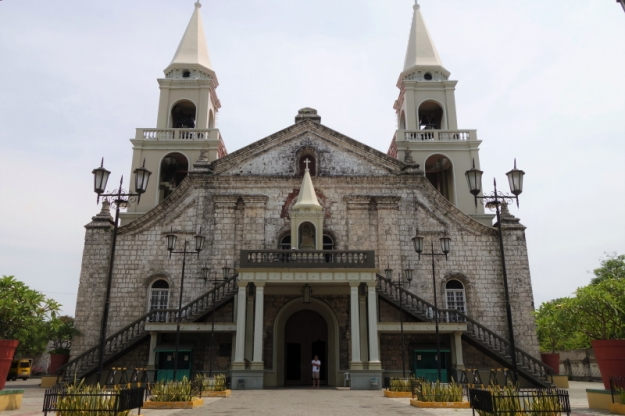 Iloilo - Jaro Church