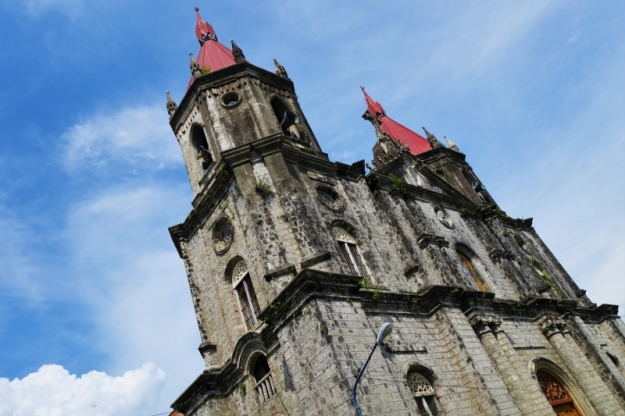 Iloilo - Molo Church 02