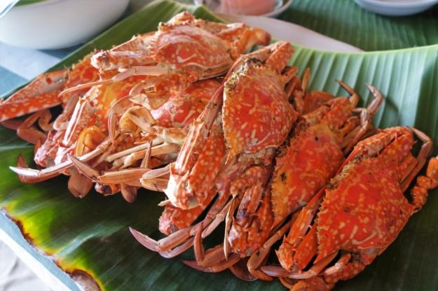 Dining at Isla Naburot (8)
