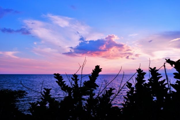 Isla Naburot Sunset (2)
