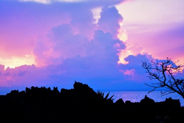 Isla Naburot Sunset (4)