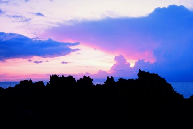 Isla Naburot Sunset (7)