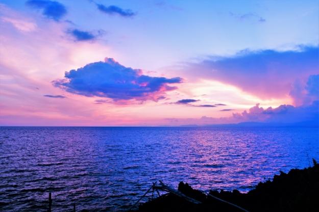 Isla Naburot Sunset (8)