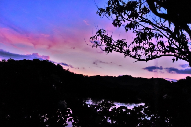 IslaNaburot sunrise (1)