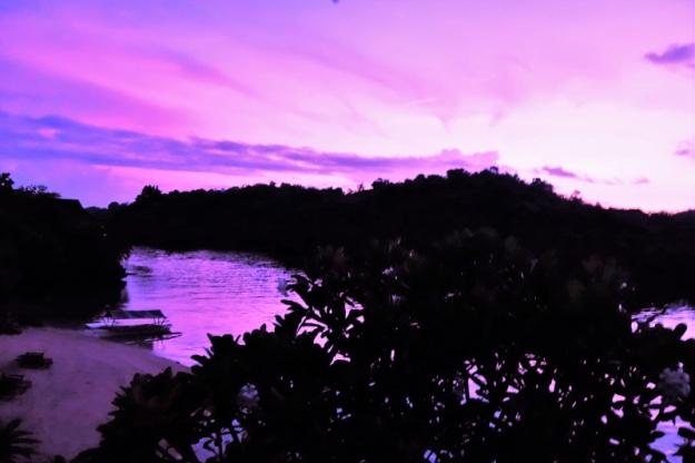 IslaNaburot sunrise (2)