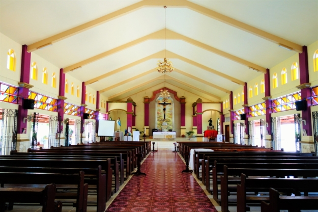 Navalas Church 02