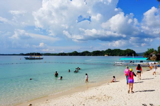 Raymen Beach