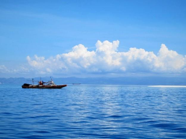 At sea (11)