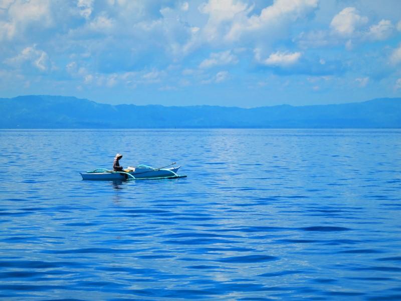 At sea (7)