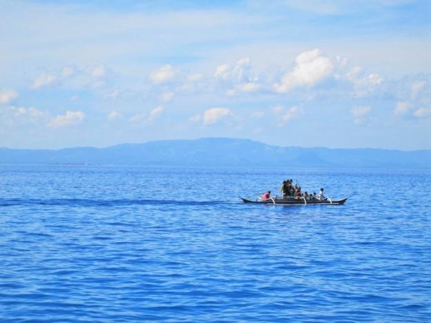 At sea (8)