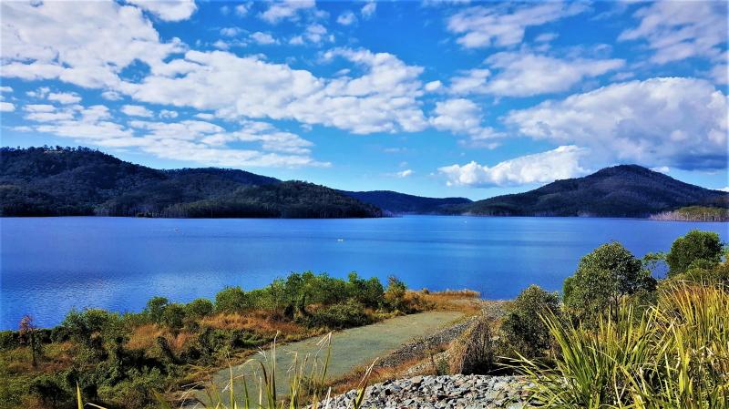 Advancetown Lake (1)