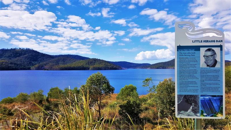 Advancetown Lake (2)