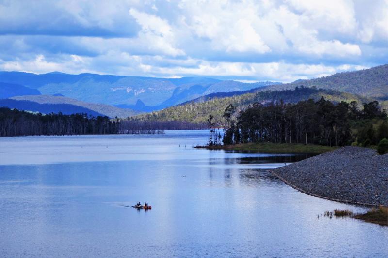 Advancetown Lake (4)