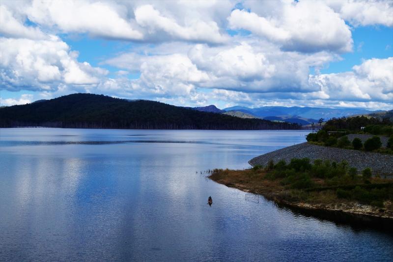 Advancetown Lake (5)