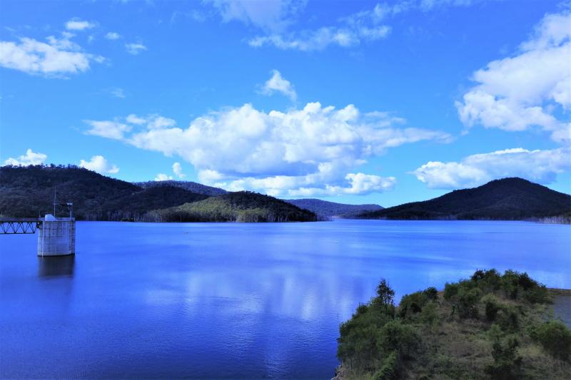 Advancetown Lake (6)